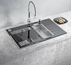 white kitchen sink undermount. Perfect White Alveus Crystalix 20 Inset Sink Glass Stainless Steel To White Kitchen Sink Undermount