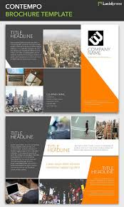 Hotel Brochure Designs 21 Creative Brochure Cover Design Ideas For Your Inspiration