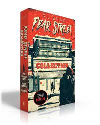 Fear Street Collection: The Perfect Date; Secret Admirer; Runaway : Stine,  R.L.: Amazon.de: Bücher