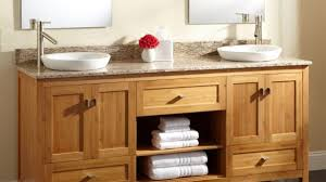 bamboo vanity bathroom. Eye Catching Bamboo Vanities Bathroom Signature Hardware Of Cabinet Vanity