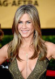 Jennifer aniston is an american actress, film producer, businesswoman, and philanthropist from sherman oaks. The Morning Show S Jennifer Aniston Photos Show She S Barely Aged