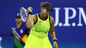 Naomi Osaka: Tennis star shocked at US ...