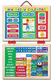 daily calendar. Interesting Calendar My Magnetic Daily Calendar And