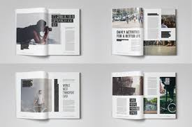 free magazine layout template 20 premium magazine templates for professionals inspirationfeed