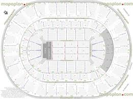 Fedexforum Seating Chart With Seat Numbers 60 Disclosed Tampa Arena Seating Chart