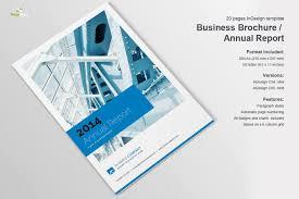 Annual Report Design Templates Emmamcintyrephotography Com