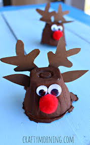 DIY Christmas Crafts For Kids  Easy Craft Projects For Christmas Christmas Crafts For Kids