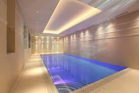 indoor swimming pool lighting. Indoor Swimming Pool Contemporary With Pelmet Lighting Modern Outdoor Sofa Sets5- H