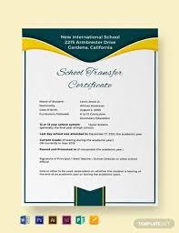 School Certificates Template 41 Best School Certificate Templates In Illustrator
