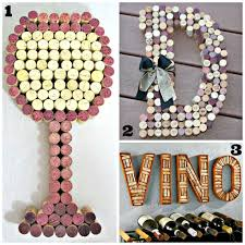 Marvelous I Love Idea Plus Using Two Sides For Cork To Make A Wine Monogram  Is