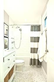 shower curtain or glass door shower curtain vs glass door skillful or tub bathroom gorgeous bathtub shower curtain or glass door