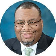 Edward Dorsey   Office of Equity, Diversity and Inclusion