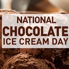 rollingwoodgives rollingwoodmd today is national chocolate ice cream day leave us a comment with your favorite chocolate
