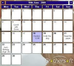 Calendar Free Downloads Download Free Tinnes Desktop Calendar Tinnes Desktop Calendar 0 43b