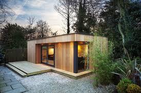 Small Picture Wooden Garden Room Green Roof Garden Room Designs Ideas