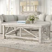 coffee table at birch lane
