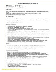 Resume Writing Services Dallas Resume Examples