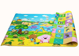 Best Baby Play Mat in 2018 Reviews with Buying Guide
