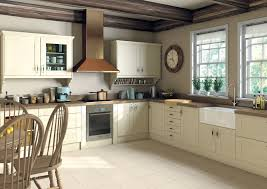 Ivory Kitchen Shaker Ivory Kitchens At Factory Prices
