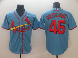 Men's Jersey 46 Player Paul St Base Cardinals Louis From Goldschmidt Cool Teamjerseyinc United States Of America Declaration Of Independence