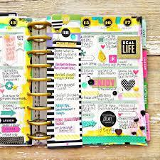 Create 365 The Happy Planner