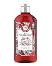 Planeta Organica Royal SPA <b>Пенный шампунь-массаж</b> с ...