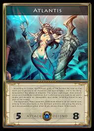 Trading Card Design Entry 5 By Chubi91 For Card Layout Design For Online Trading Card