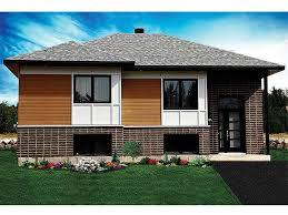 contemporary house plan photo 027h 0327
