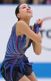best figure skating ladies images figure mao asada is a ese competitive figure skater and an olympic silver medalist noted for her flexibility expressive step sequences and triple axel jumps