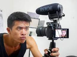 Cách thu âm khi quay phim - các giải pháp - Làm phim nghiệp dư