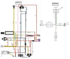 dixie chopper repower lawnsite if you can t sort it out this diagram shout back