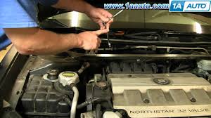 how to install replace ignition coil 96 99 cadillac deville how to install replace ignition coil 96 99 cadillac deville northstar 4 6l v8 1aauto com