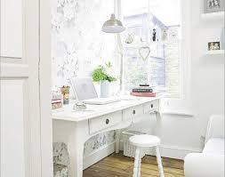 inspiring office decor. Wonderful Admirable Feminine Desks 16 Home Office Decor Inspiring T