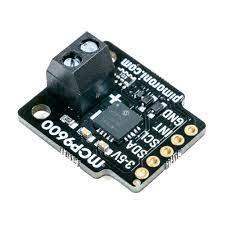 MCP9600 Thermocouple Amplifier Breakout – Pimoroni
