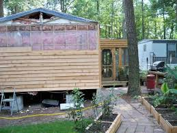 Exterior Designs Fascinating Mobile Home Exterior Remodel Home Exterior Designs Decorating