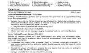 Technical Resume Writing Service Sample Ideas