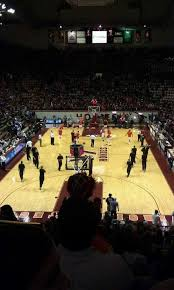 Photos At Cassell Coliseum