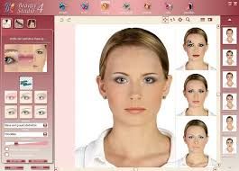 beauty studio make up styler 4 4 0 screenshot