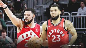 contract does Fred VanVleet deserve ...