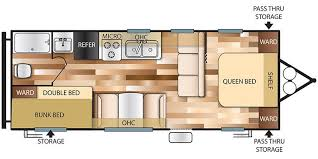 find specs for 2018 forest river wildwood x lite br floorplan