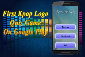 K-pop Quiz Guess The Logo 2016 1.9 APK Download - Android Trivia Games
