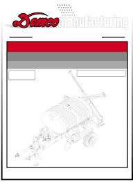 Boom Sprayer Calibration Chart Demco Sprayer User Manual To The 48189a31 97bd 4a9c 9ced