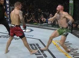 Conor McGregor: UFC-Star bricht sich Knöchel bei UFC 264 – verliert  Mega-Fight! - Sport-Mix - Bild.de