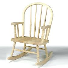 wooden rocking chair plans. childs wooden rocking chair international concepts unfinished childrens chairs uk . plans