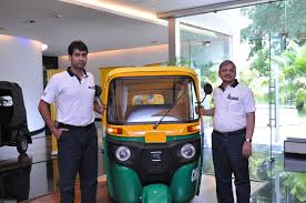 new car launches of bajajBajaj Auto launches refreshed lineup of RE three wheelers