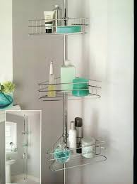 Glass Corner Shelves Uk Bathroom Corner Glass Shelves Medium Image For Appealing Bathroom 51