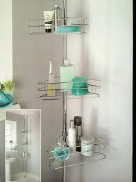 Glass Corner Shelves Uk Bathroom Corner Glass Shelves Medium Image For Appealing Bathroom 51
