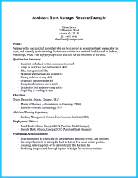 Bank Manager Job Description 14 15 Branch Manager Resume Example Southbeachcafesf Com