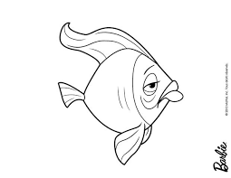 Small Picture Lovely fish of oceana printable coloring pages Hellokidscom