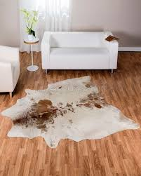 home design cowhide rugs you ll love wayfair with small rug small cowhide rug